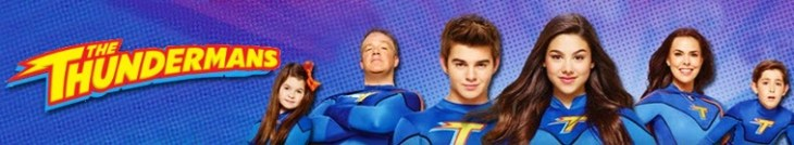 The.Thundermans.S04E22.Significant.Brother.720p.NICK.WEB-DL.AAC2.0.x264-TVSmash  - x264 / 720p / Web-DL