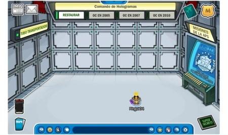 Archivo:Pingui d4 en la sala de RV.jpg