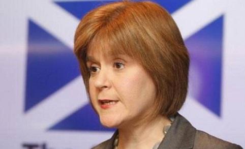 ВШотландии началась официальная дискуссия овыходе изсостава Англии