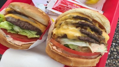 The untold truth of In-N-Out Burger