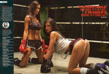 Alice Goodwin and Bianca Knight