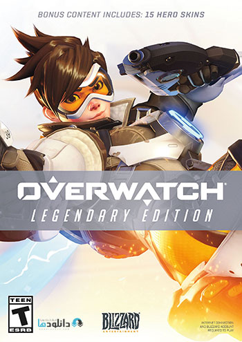 Download-Game- Overwatch