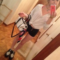 Perfect Teen's XL Selfie Collection Great Action (302 Pics 12 Gifs 5 Vids) {UF539}