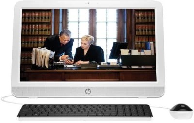 HP 20-e040in All-in-One Desktop