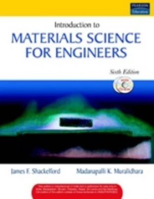vtu-Materials Science and Metallurgy