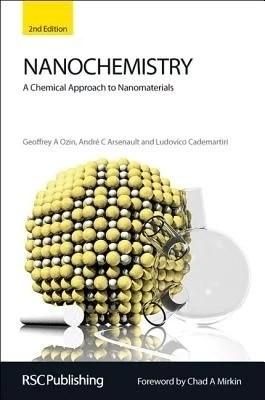 vtu-Nanochemistry A Chemical Approach to Nanomaterials