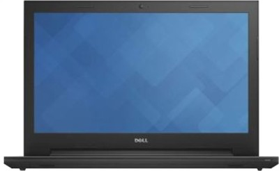 Dell Inspiron 15 3543 3543781TB2S Core i7 (5th Gen) Laptop