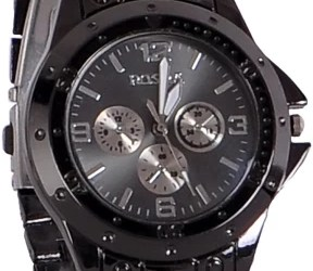 Mens Wrist Watches