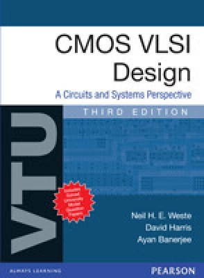 vtu- FUNDAMENTALS OF CMOS VLSI