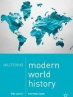 Click to buy Mastering Modern World History by Norman Lowe