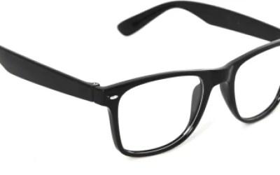 Wayfarer specs frame