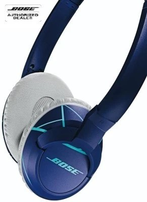 Bose SoundTrue On Ear Wired Headphones