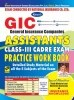 GIC General Insurance Companies Assistants Class-III Cadre Exam Practice Work Book(English)