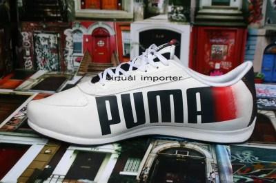 Zapatillas Puma Evo Speed Mens Low 2014 | break sport