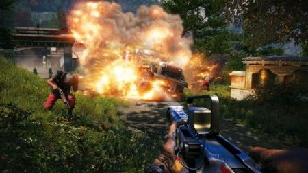 [PC] Far Cry 4 - Gold Edition (2014) - FULL ITA