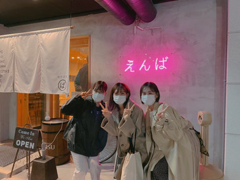 スタッフ食事会【福岡 南区 大橋 えんば】_20210329_2