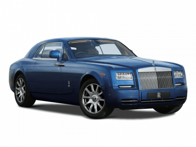 Rolls Royce Phantom Coupe 6.8 L Price, Specifications, Review | CarTrade