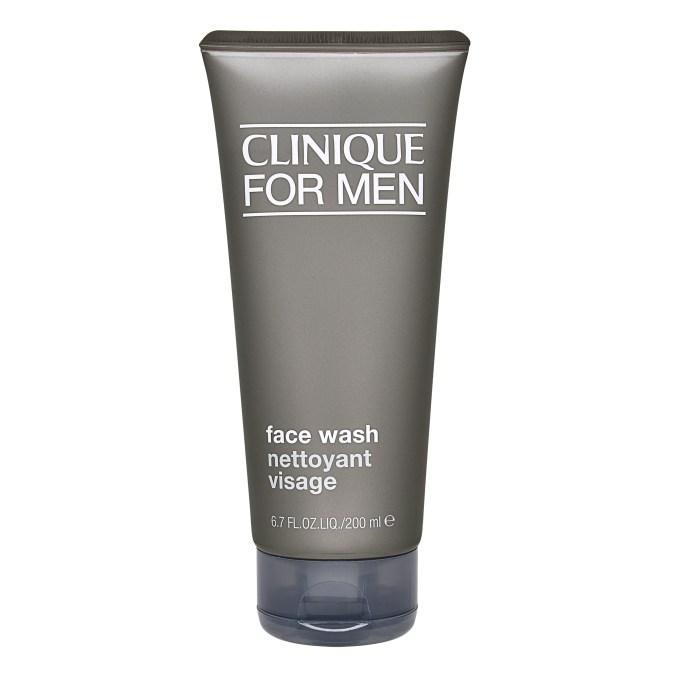 Clinique Clinique for Men Face Wash 6.7oz, 200ml