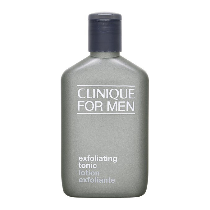 Clinique Clinique For Men Exfoliating Tonic 6.7oz, 200ml