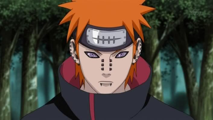 The Best Naruto Quotes   Epic   Sad Quotes From Naruto   Naruto     Pain s Epic Speech is listed  or ranked  2 on the list The Best Naruto