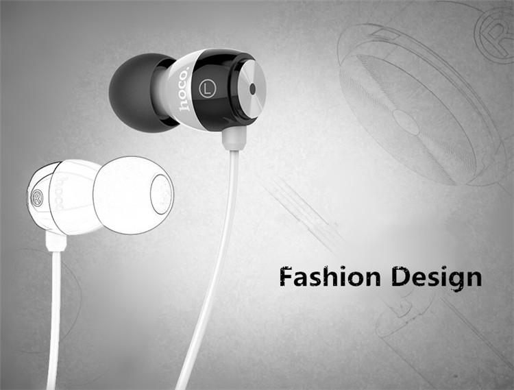 HOCO Earphone Design