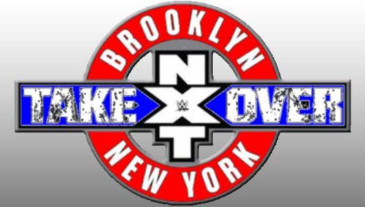watch wwe nxt takeover brooklyn