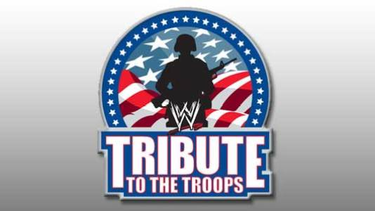 watch wwe tribute to the troops 2014