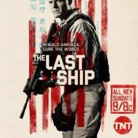The Last Ship S03E05 720p HEVC HDTV x265 220MB