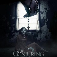 The Conjuring 2 (2016) Hindi Dubbed 720p BRRip x264 1GB