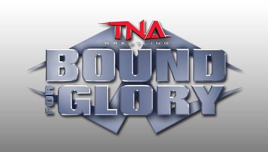 watch tna bound for glory 2016