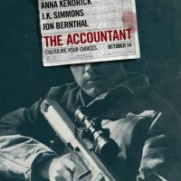 The Accountant (2016) 1080p HEVC hdrip x265 806 MB
