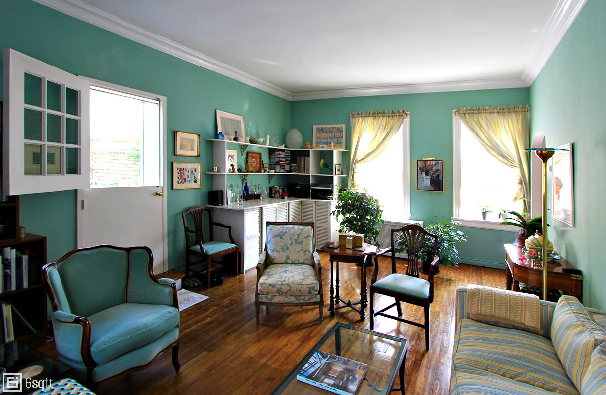 Soothing Classic Greenwich Village Homes Apartments Interior Nycapartment Tours My Tour An Interior Classic Greenwich Village Interior Design apartment Interior Designs For Apartments