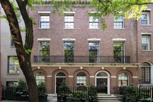 Sophisticated David Rockefeller House Nyc David Rockefeller House Sleepy Hollow East David Rockefeller Upper East Side Davidrockefeller David Historic Upper East Side Mansion Lists