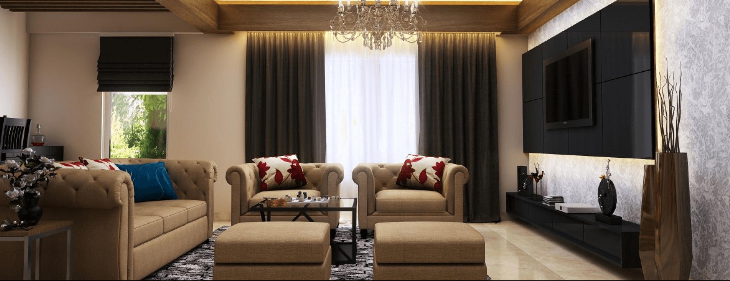 hall furniture designs