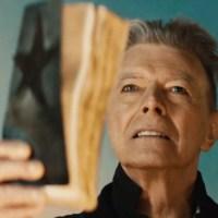 Screw No. 426 ~ David Bowie: The Making Of Blackstar