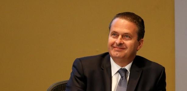 Eduardo Campos, 49, era ex-governador de Pernambuco e candidato à Presidência