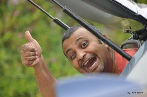Vijay from car boot