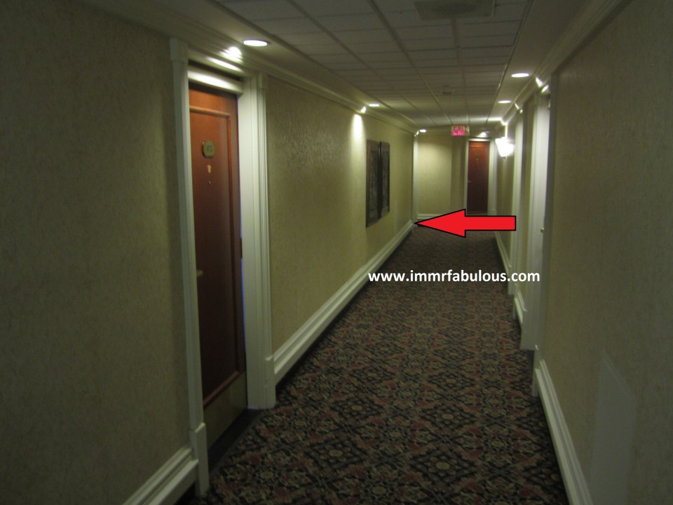 missing room 873 banff fairmont