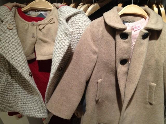 Zara Baby Clothinfg