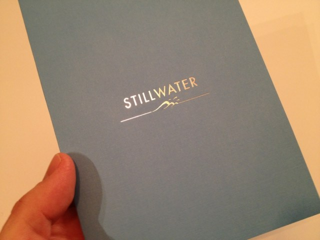 Stillwater Spa Hyatt