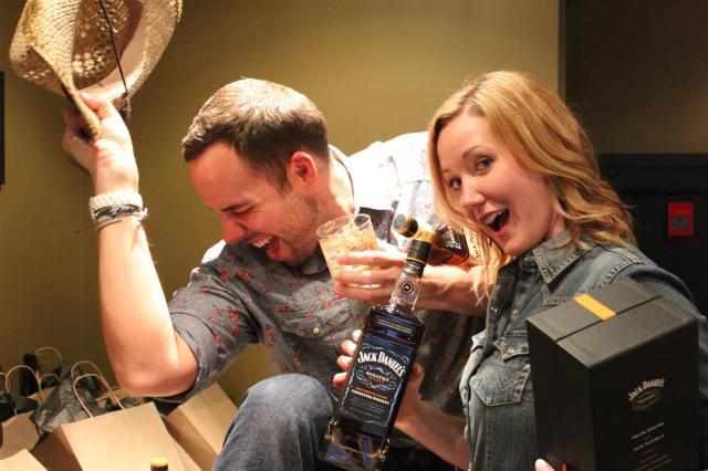 Jack Daniels Dinner Party (8)