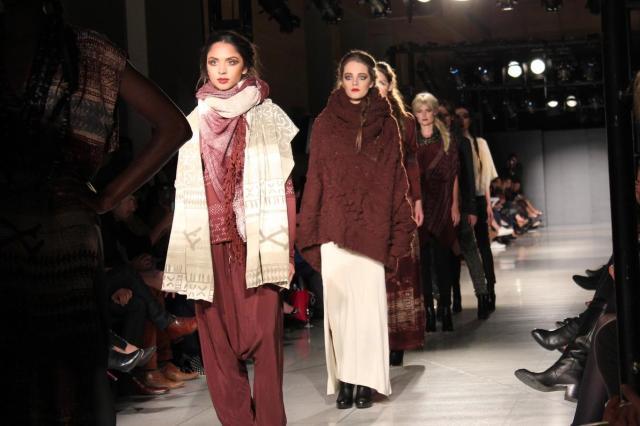 PARKLUXE OurPARKonline Fashion Show Telus Spark FAB (10)