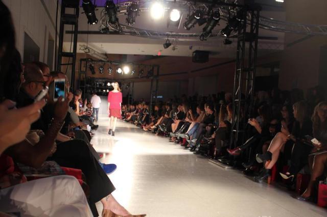 PARKLUXE OurPARKonline Fashion Show Telus Spark FAB (5)