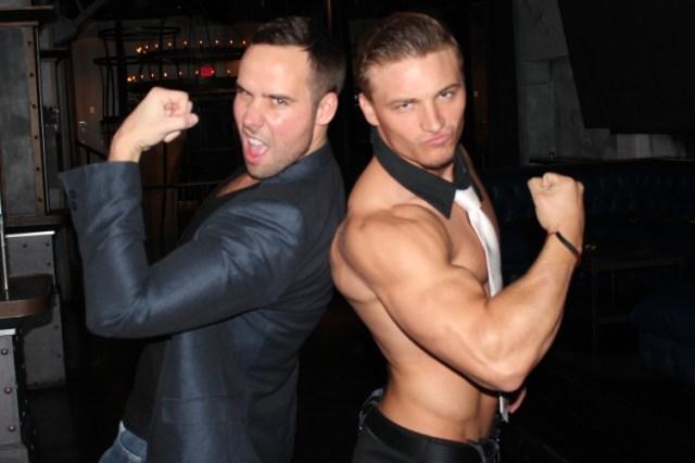 Men of the Strip Las Vegas Male Review Jeff Timmons (4)