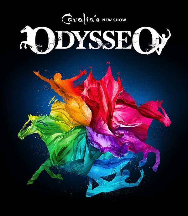 Odysseo-poster