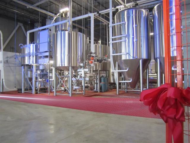 Wild Rose Brewery Calgary AB Craft Beer (4) (Medium)