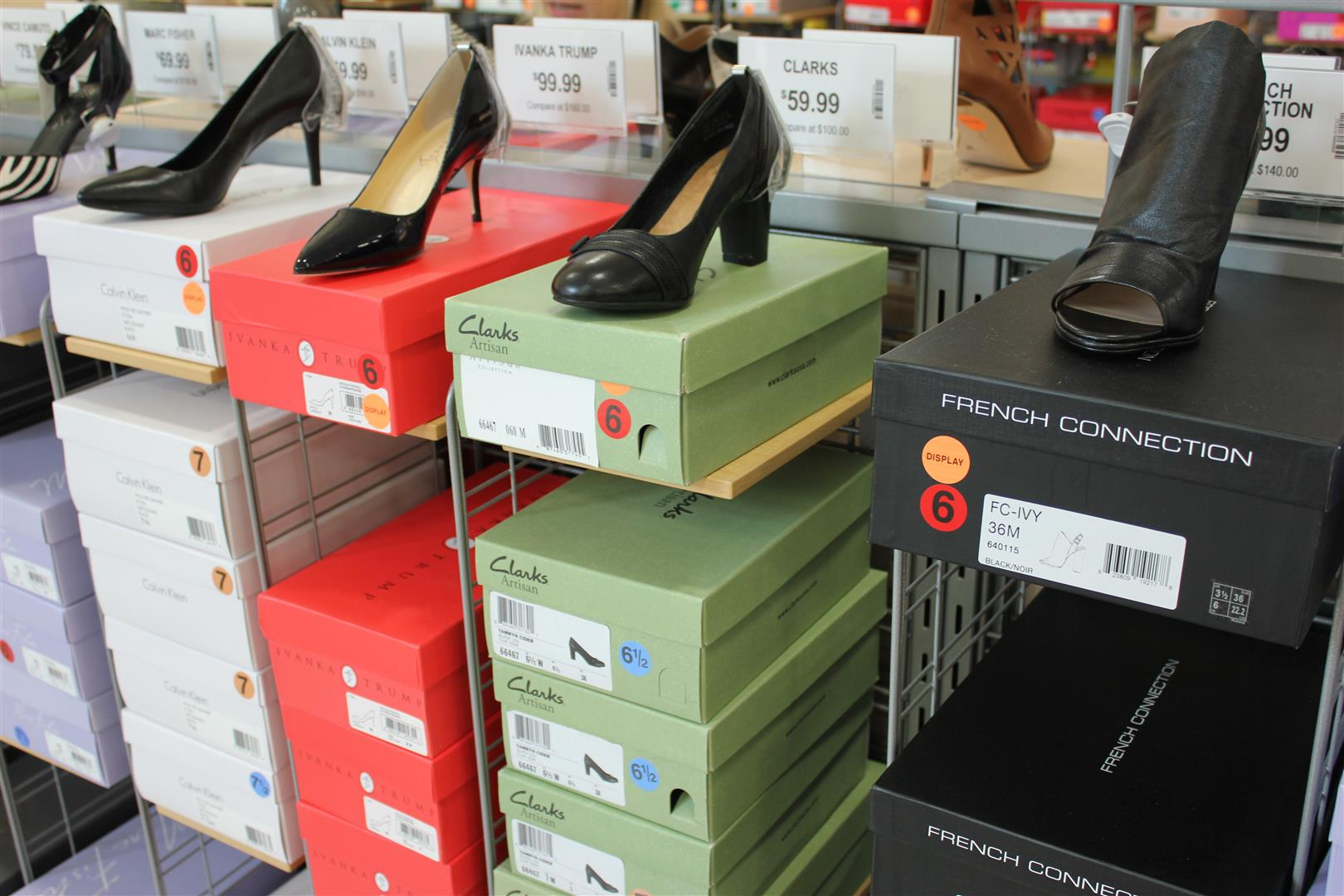 Marshalls shoes online. Online shoes for women
