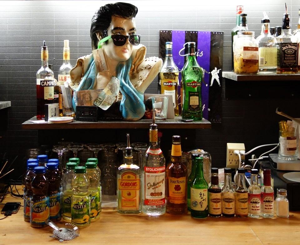 Nestea_Cocktail_Bar