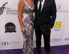 David Foster and Yolanda Foster