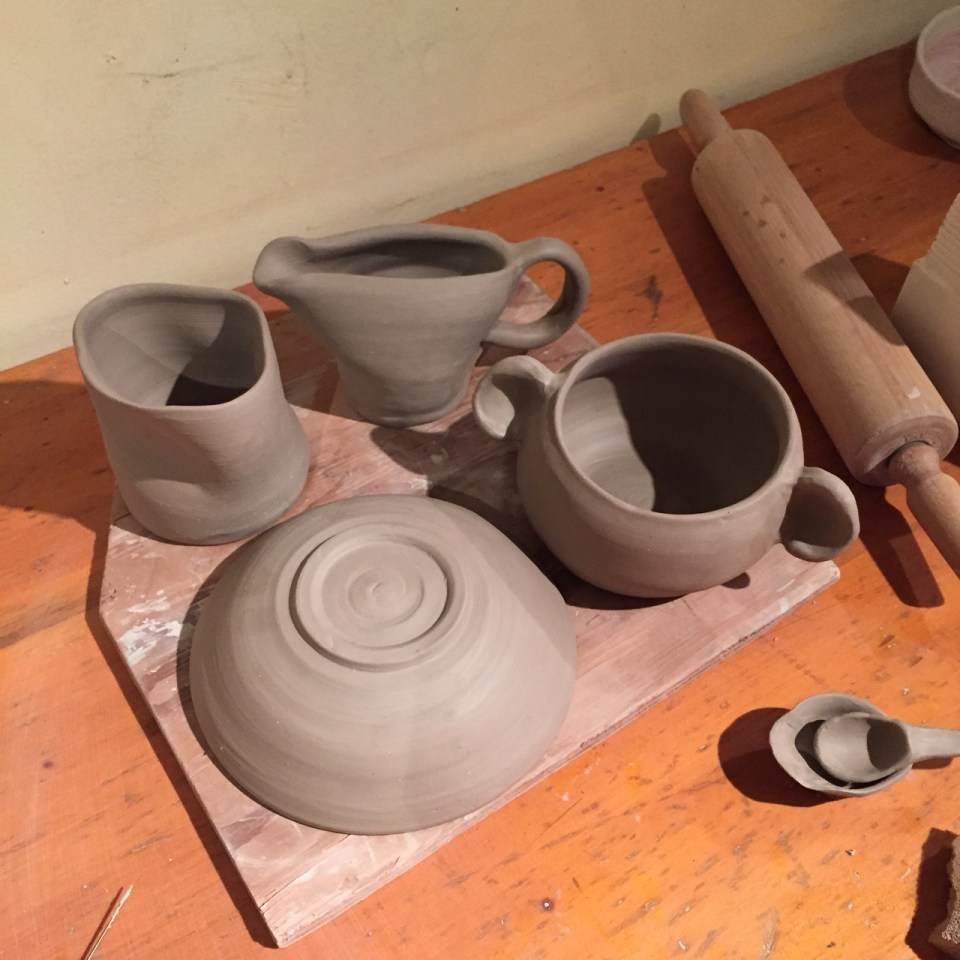 Lucsculpture_Pottery